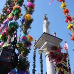 niedziela palmowa i konkurs palm wielkanocnych w lipnicy murowanej (9)