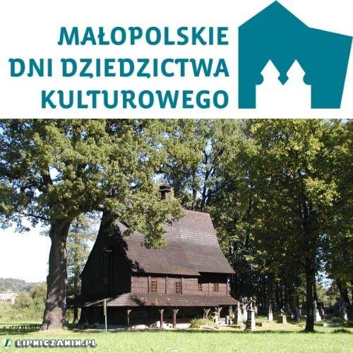 25–26 maja 2013  Kościół pw. św. Leonarda w Lipnicy Murowanej w XV Małopolskich Dniach Dziedzictwa Kulturowego. Wejdź na szlak!