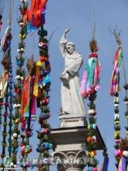 Niedziela Palmowa w Lipnicy Murowanej 2014 – galeria zdjęć