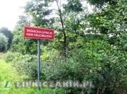 Lipnica Murowana w objęciach Wiśnicko-Lipnickiego Parku Krajobrazowego (2)