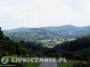 Lipnica Murowana w objęciach Wiśnicko-Lipnickiego Parku Krajobrazowego (3)