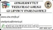 Uniwersytet Trzeciego Wieku w Lipnicy Murowanej
