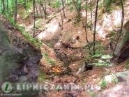 Lipnica Murowana w objęciach Wiśnicko-Lipnickiego Parku Krajobrazowego (15)