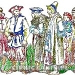 Dawni mieszkańcy