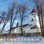 Kościół parafialny p.w. św. Andrzeja
