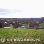 Bochnia-Kurów, dolina Gróbki i próg Pogórza Wiśnickiego. Tędy biegł szlak węgierski