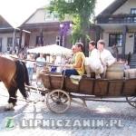 Inscenizacja tradycji kupieckich na szlaku węgierskim