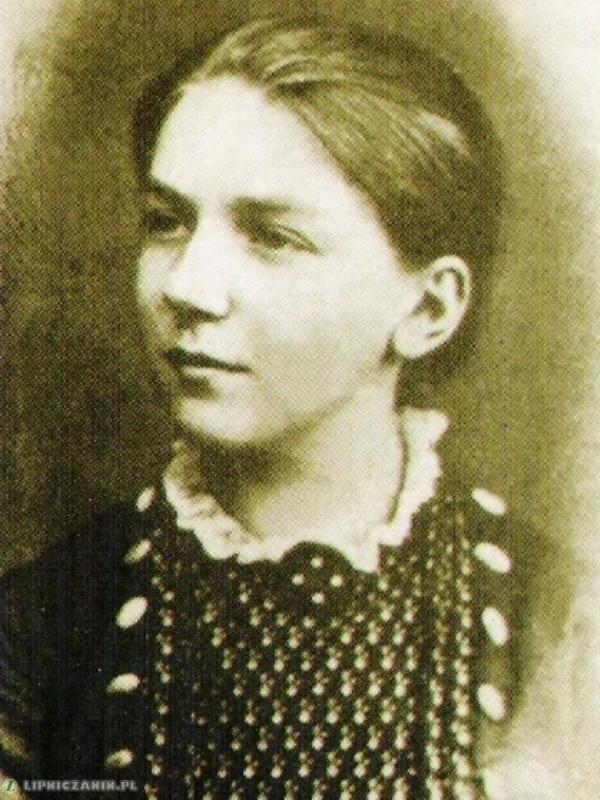 Julia Ledóchowska