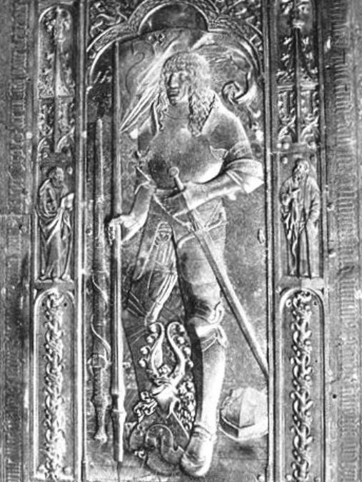 Biografie lipnickie – Kmitowie herbu Szreniawa – Piotr I, Piotr III i Piotr V