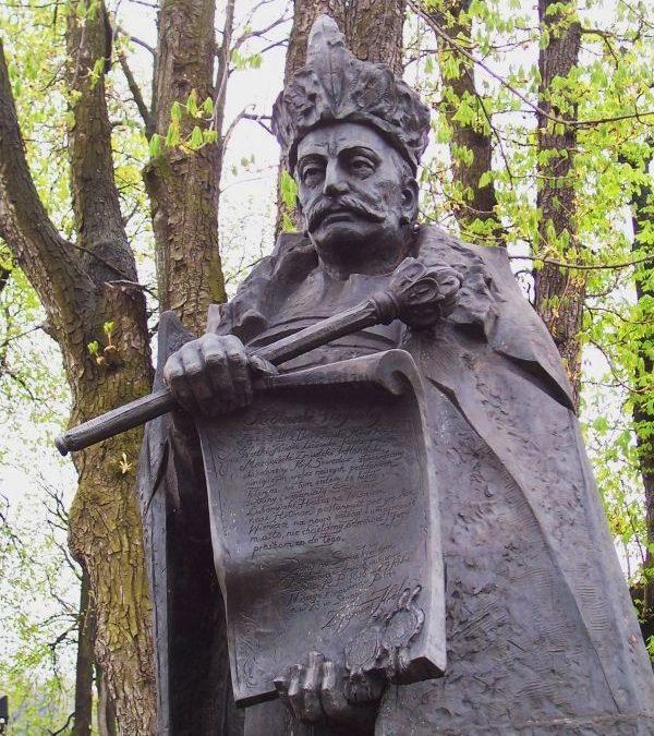 Biografie lipnickie –  Stanisław Lubomirski