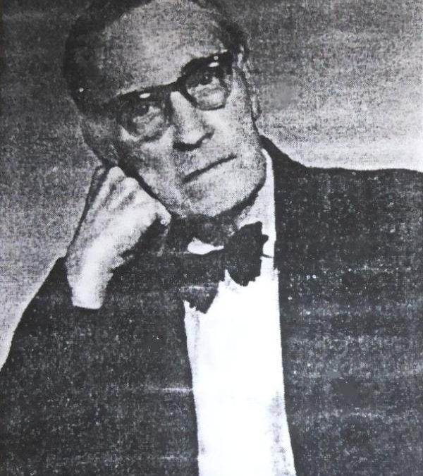 Biografie lipnickie – Robert Rydz