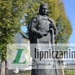 Lipnica Murowana Władysław Łokietek założyciel gminy