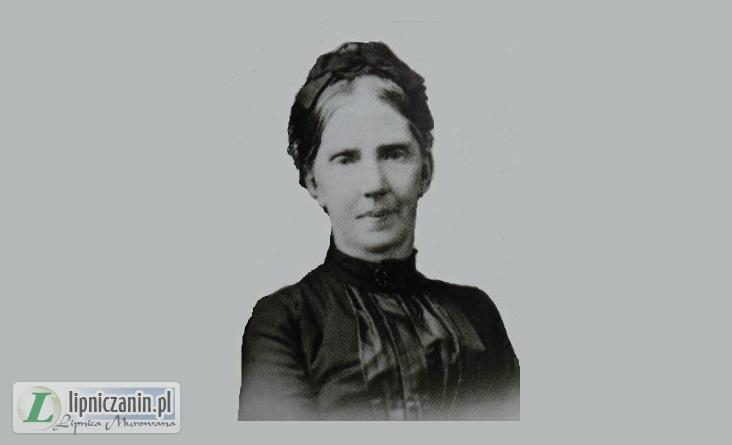 Biografie lipnickie – Józefina Ledóchowska – Matka świętych