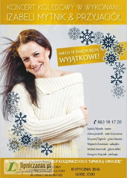plakat-koncert-koledowy-lipnica-murowana