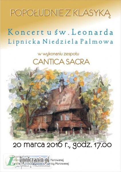 koncert-kosciol-swietego-leonarda-lipnica-murowana