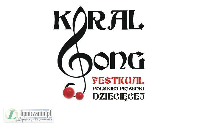I Festiwal Polskiej Piosenki Dziecięcej KORAL SONG w Lipnicy Murowanej