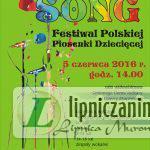 Lipnica Murowana Festiwal Polskiej Piosenki Dziecięcej