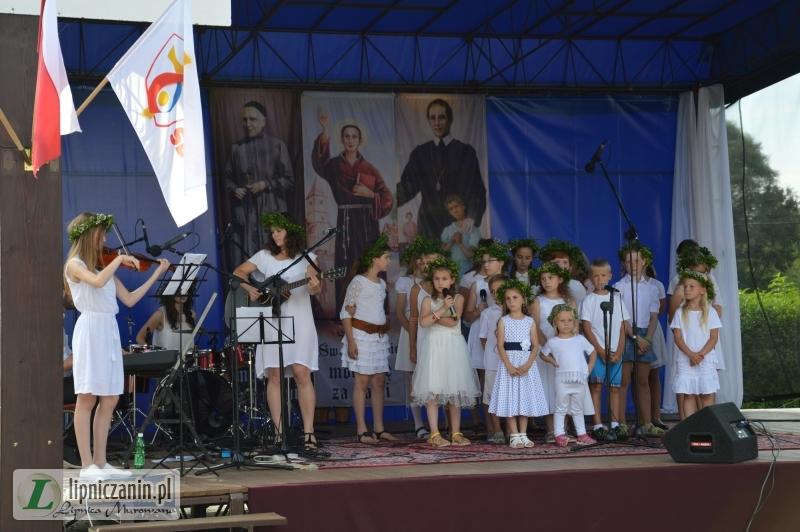 """Fotorelacja z XXVII Przeglądu Piosenki Religijnej o """"Statuetkę św. Szymona"""""""