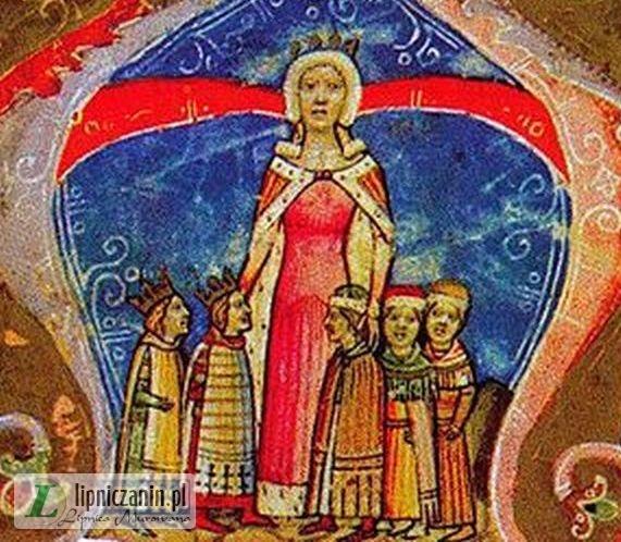 Elżbieta królowa polska i węgierska miastu Lipnicy nadaje prawo magdeburskie.