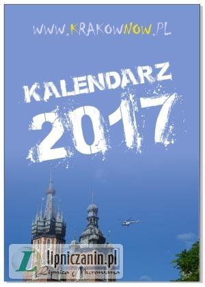 Darmowy kalendarz na 2017 rok – pobierz