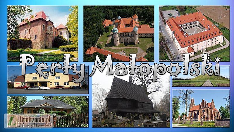 Małe – Wielkie PERŁY Małopolski – zagłosuj!!!