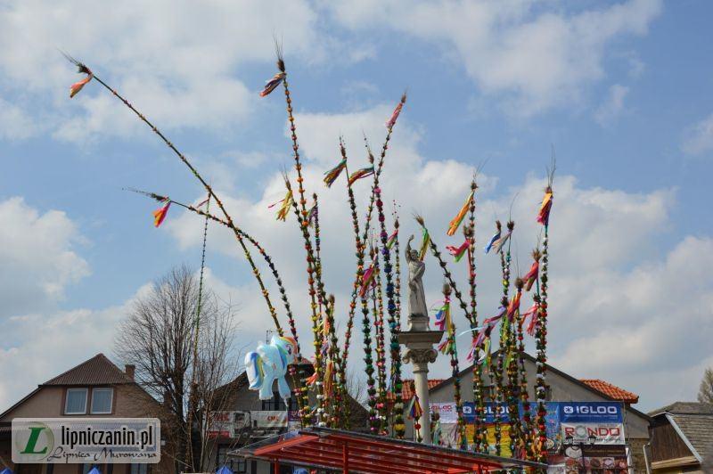 Wyniki Konkursu Palm Wielkanocnych w Lipnicy Murowanej