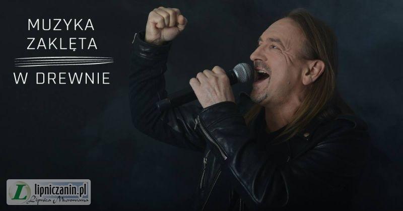 3 czerwca 2018 Marek Piekarczyk (TSA) zaśpiewa w Lipnicy